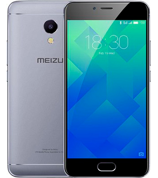 Смартфон Meizu M5S 32GB Space Gray